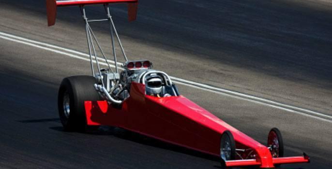 Texas Sports Car Race Tracks