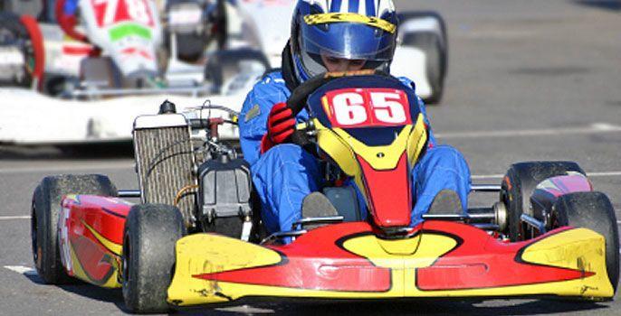 Arizona Go Kart Tracks - XTRA Action Sports