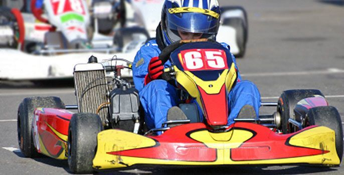 Idaho Go Kart Tracks - XTRA Action Sports
