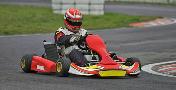 Oklahoma Go Kart Tracks - XTRA Action Sports