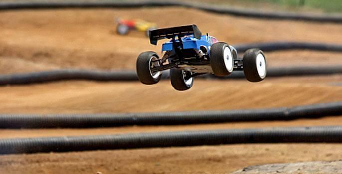 Radio Controlled Car Racing Tracks